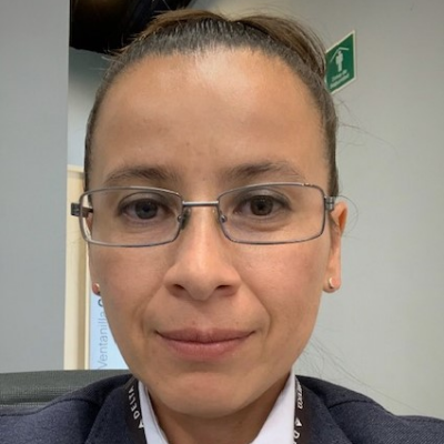 Mayda Reyes Diaz