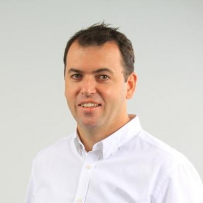 Vaughan Ryan, MD, Consumer Intelligence - ASIA at NielsenIQ