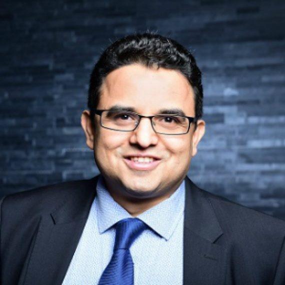 Dr. Asim Abdulkhaleq