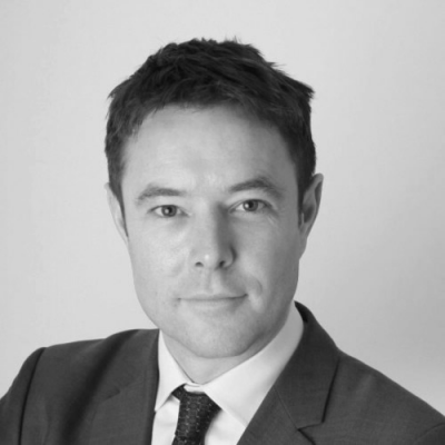 Paul White, Operational Excellence Director at Serco