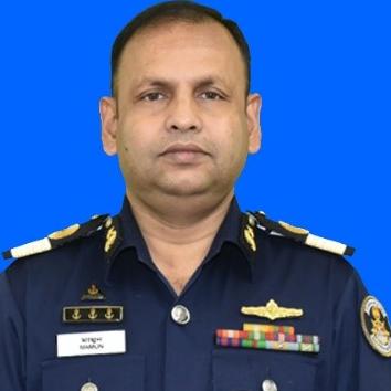 Commodore M Mamunur Rashid