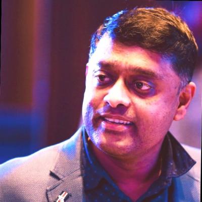 Ramesh Ramakrishnan