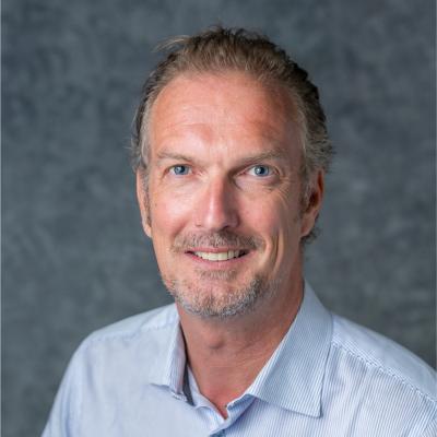Hank Stokbroekx, VP of Enterprise Services at Huawei