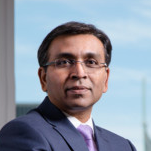 Kiruba Sankar, Director of Corporate Social Responsibility - Global Procurement at Royal Bank of Canada