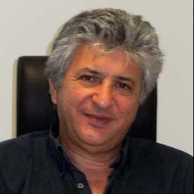 Prof Garik Markarian