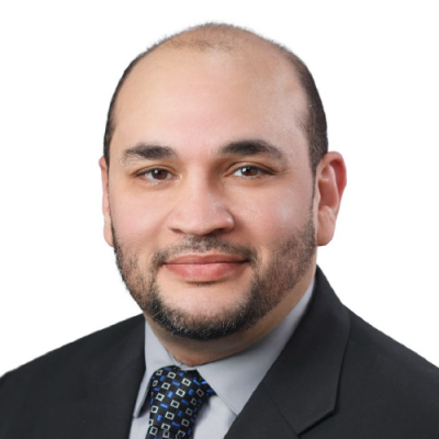Jawad Masud, Vice President, Commercial Services, Optimization and Design at TC Energy