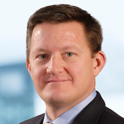 Bill Ahmuty, Head of SPDR ETF Fixed Income Group at SSGA