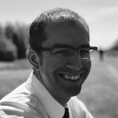 Matthew Doubleday, Head of Data Science at COOP