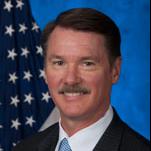 Gerard Cox MD, MHA