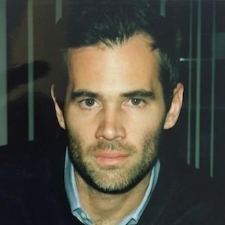 Jens Grede