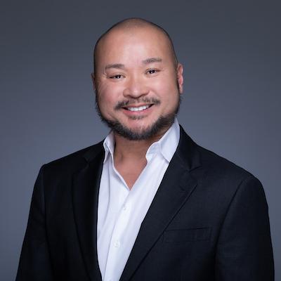 Michael Chin, CEO at Broadway Technology
