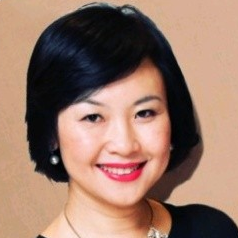 Lui Tong, COO China & BD Director at StrawberryNET Cosmetics