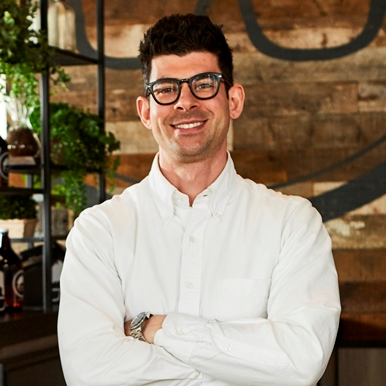 Gregory Zamfotis, Founder & CEO at Gregorys Coffee
