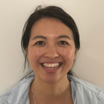 Dr Charmaine Tam, Project Lead at Digital Health Analytics, Centre for Translational Data Science, Sydney University