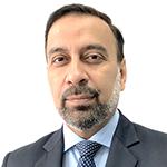 Neyaz Ahmad, Senior Director - Business Continuity at Etihad Etisalat Co. - Mobily KSA