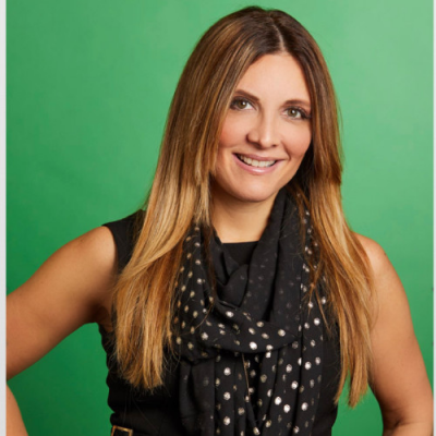 Ivonne Kinser, Head of Digital Marketing at Avocados from Mexico