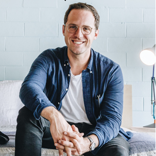 Kyle Hoff, CEO & Co-Founder at Floyd