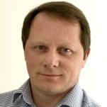 Darren L'Heureux, Sr. Director, Connected Aircraft Solutions at Honeywell Aerospace