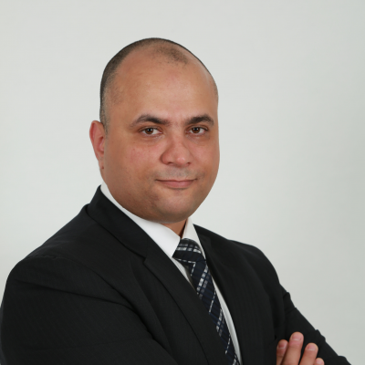 Dr. Hany Hossny, Data Science Project Manager at Abu Dhabi Commercial Bank
