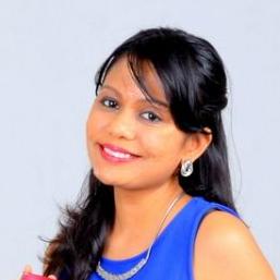 Christine Pamela Chandrakasan