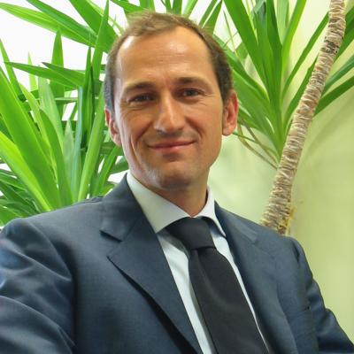 Francesco Fantoni Guerci