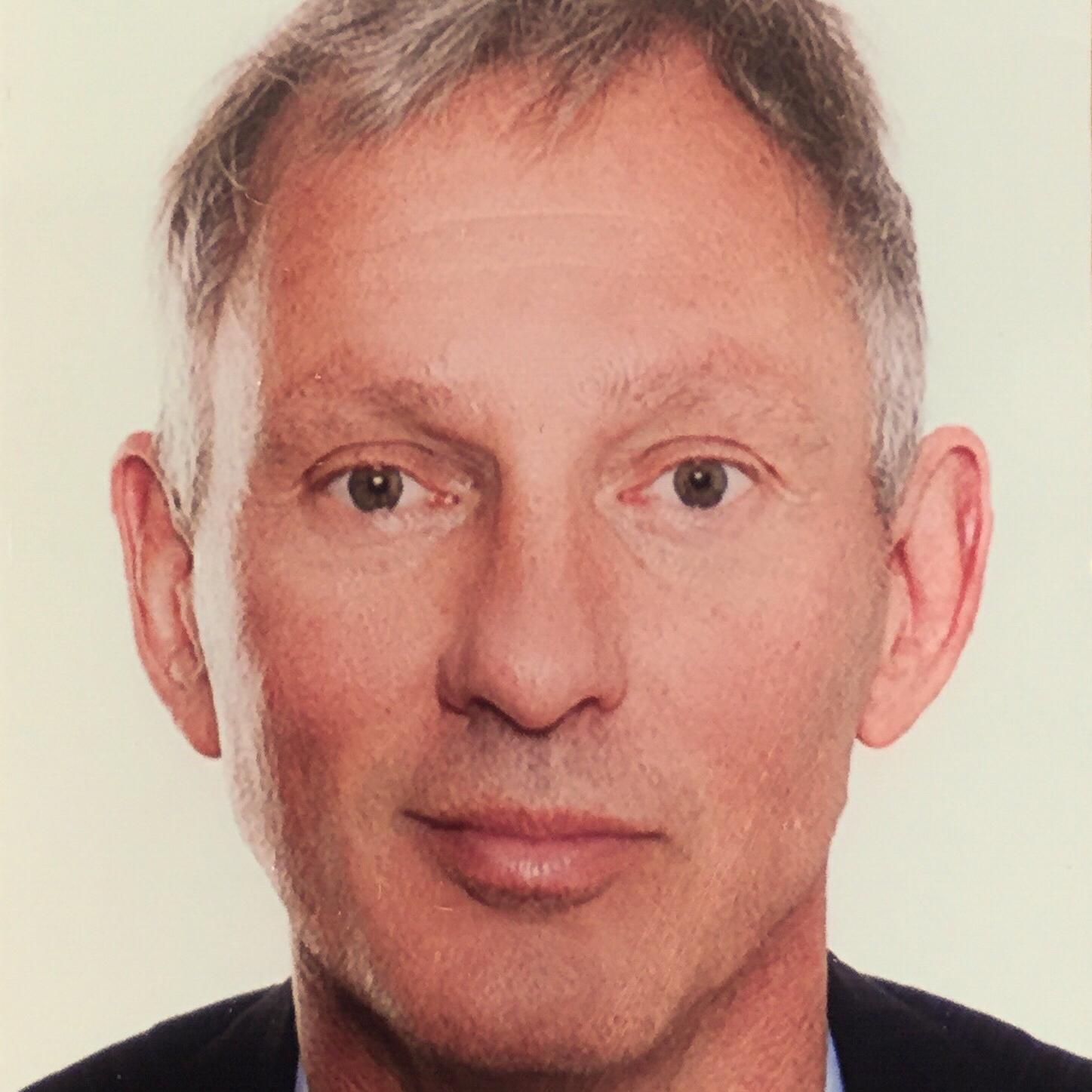 Volker Würz
