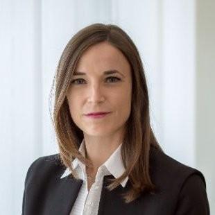 Marie Nemond, Group CDO at Pictet Group