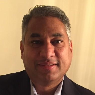 Ashfaq Patankar, Vice President, Global Procurement at Avis Budget