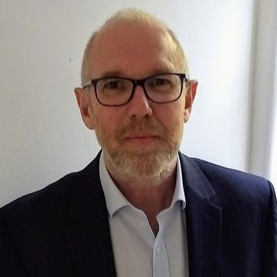 Brian Mangan, Deputy Director Procurement Development at NHS NW