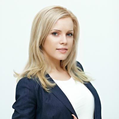 Olga Kokareva, Head, Data Sourcing and Strategy at Quantstellation