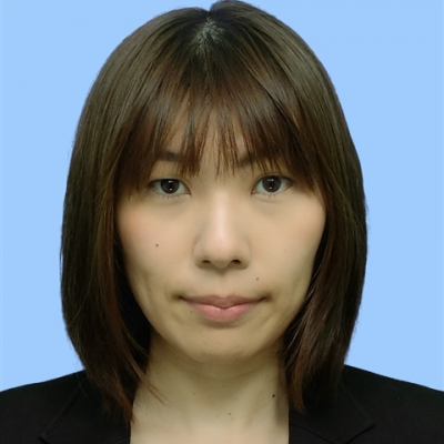 Misaki Narita, Deputy Director Port Management and Operation Division at Ministry of Land, Infrastructure and Transport (MLIT)