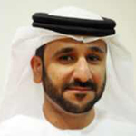 Sulaiman Abdulrahman AlHajri, Director General - Roads at Sharjah Roads and Transport Authority, UAE