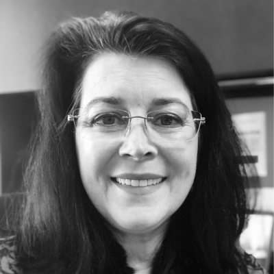 Cynthia Garcia, Strategic Sourcing Manager, Technology at Waste Management