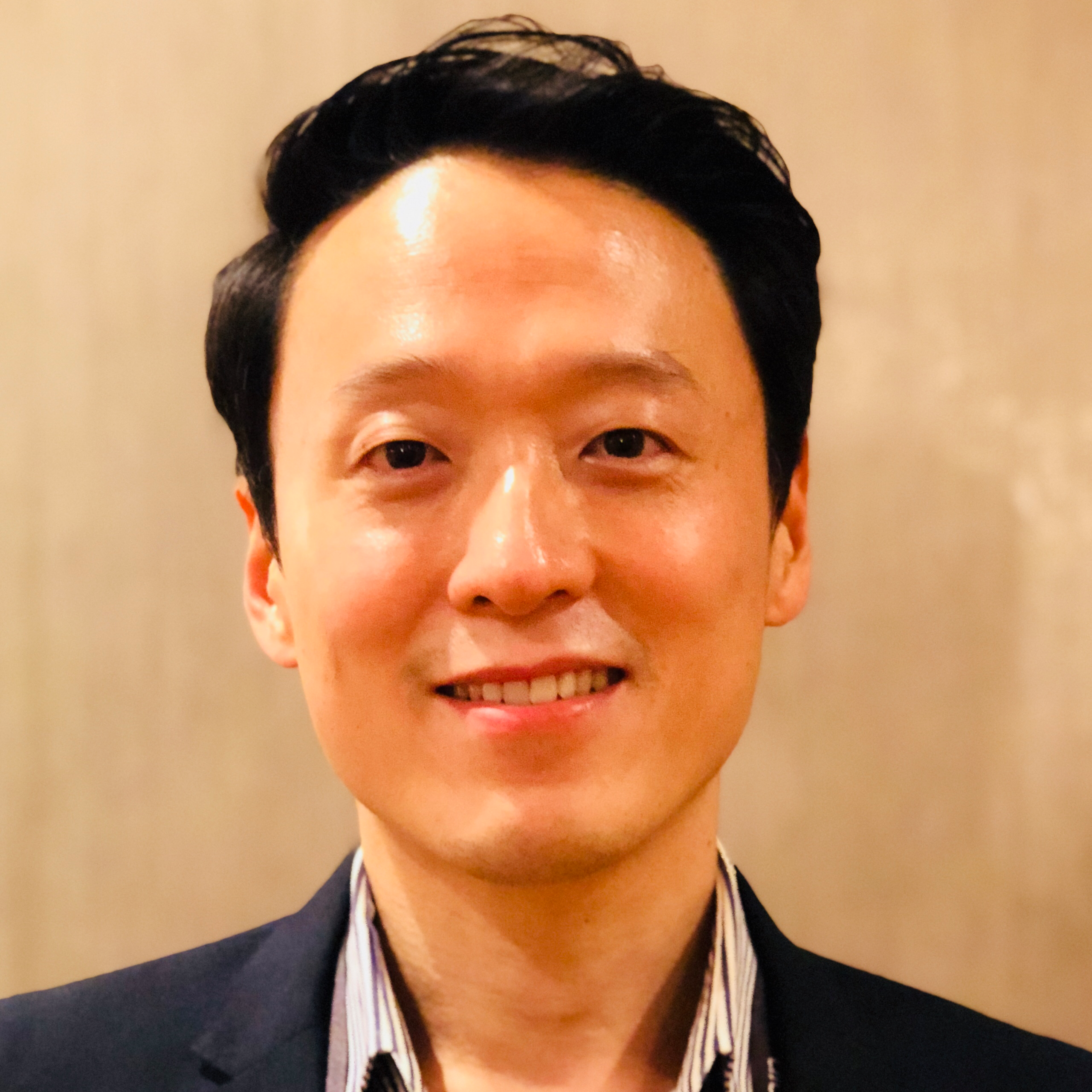 Mr Seimin Kuan, Managing Director, APAC at Wirex