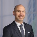 David Berglund, SVP, Artificial Intelligence Leader at U.S. Bank
