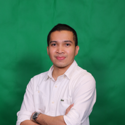 Michael Perera, Head of Loyalty & Product Owner of Go-Points at Go-Jek