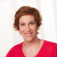 Gorana Sandric, Group Head of Talent Development Europe at Coca-Cola Hellenic