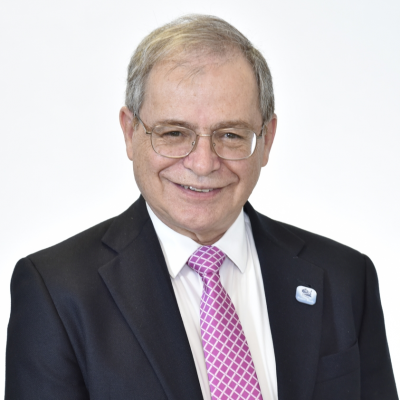 Carlos P. Naudon, CEO at Ponce Bank