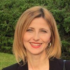 Zrinka Marijanovic, Senior Director Global Manufacturing & Supply Biosimilars at Fresenius Kabi