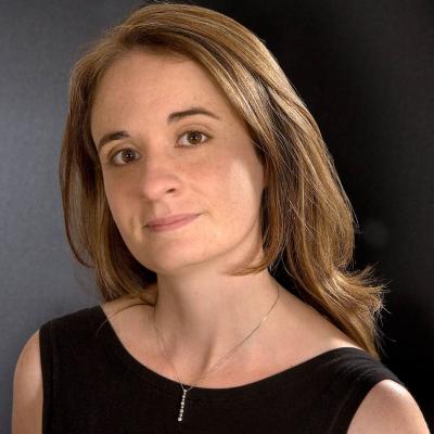 Dr Katy Milne