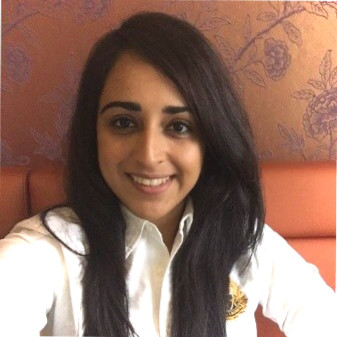 Ash Kaur, Procurement Manager, Brands and Communication at Shell