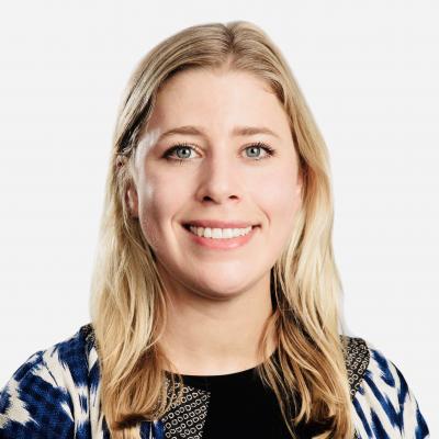 Ellen Granoff, Program Director at Future Restaurants