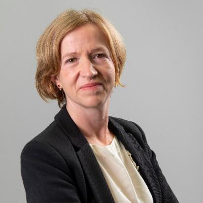 Ellen Van de Woestijne