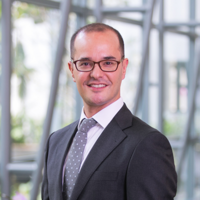 Johan Martino, Director & Fixed Income Specialist at RBC Wealth Management