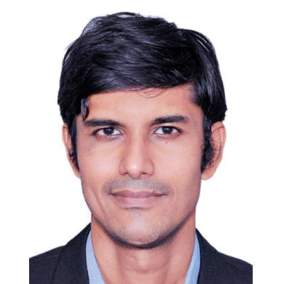John Masud Parvez