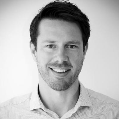 Alex Mills, Client Partnerships Director at Quantcast