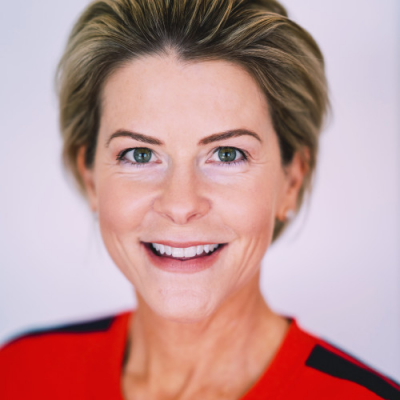 Amy Schwenck Lewis, Regional Sales Director, HCM SaaS at Avature