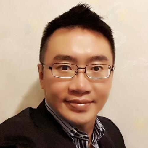 Jeffrey Kwong