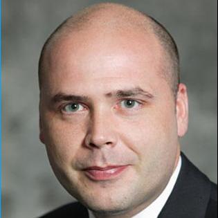 John Thomson, Service Logistics Director, APAC, Japan and China at Cisco
