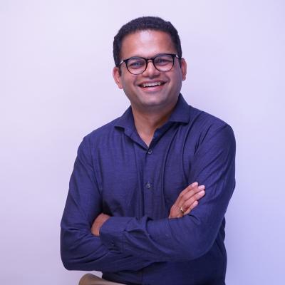Saurabh Malani, Director of Product Management at Narvar